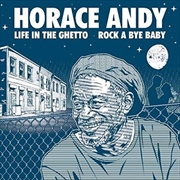 Life In The Ghetto | Vinyl