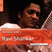 Rough Guide To Ravi Shankar | Vinyl