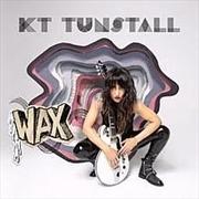 Wax | CD