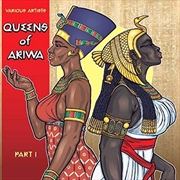 Queens Of Ariwa Part 1 | CD
