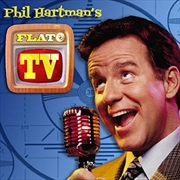 Flat TV | CD