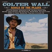 Songs Of The Plains | CD