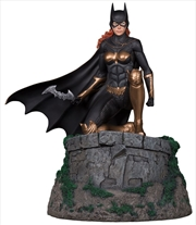 Batman: Arkham Knight - Batgirl 1:6 Scale Limited Edition Statue