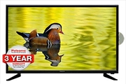 "Palsonic 32"" 80cm LED LCD TV/DVD Combo (3 Year Warranty) 