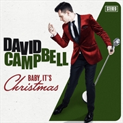 Baby It's Christmas - (SIGNED COPY) | CD