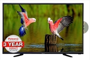 "Palsonic 43"" 109cm LED LCD TV/DVD Combo (3 Year Warranty)"