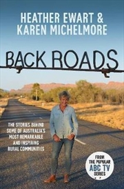 Back Roads | Paperback Book