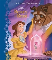 Disney Princess Beauty and the Beast Little Treasures