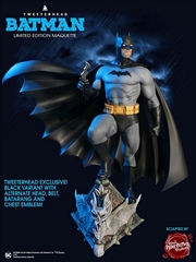 Batman - Batman Variant Super Powers Maquette