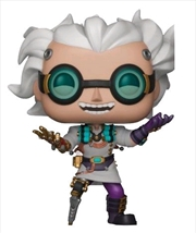 Overwatch - Junkrat Junkenstein US Exclusive Pop! Vinyl [RS] | Pop Vinyl