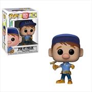 Wreck-It Ralph 2 - Fix-It Felix Pop! Vinyl | Pop Vinyl