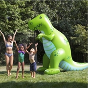 BigMouth Ginormous Dinosaur Yard Sprinkler | Miscellaneous