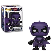 Spider-Man: Into the Spider-Verse - Prowler Pop! Vinyl | Pop Vinyl