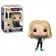 Spider-Man: Into the Spider-Verse - Spider-Gwen Pop! Vinyl | Pop Vinyl