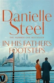 In His Father's Footsteps | Paperback Book