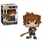 Kingdom Hearts 3 - Sora as Guardian Pop! NY18 RS