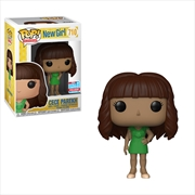 New Girl - CeCe Parekh NYCC 2018 Exclusive Pop! Vinyl [RS]