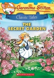 Geronimo Stilton Classic Tales The Secret Garden