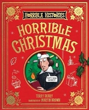 Horrible Histories Horrible Christmas