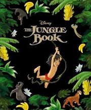 Disney: The Jungle Book Classic Collection | Hardback Book