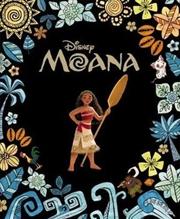 Disney: Moana Classic Collection | Hardback Book