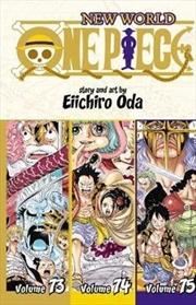 One Piece Vol 25 | Paperback Book