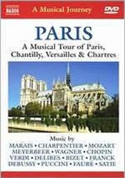 Paris -  A Musical Journey | DVD