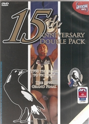 Collingwood: 15th Anniversary Special Edition