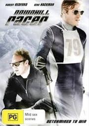 Downhill Racer | DVD