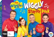 Wiggles - Wiggly Starter Pack
