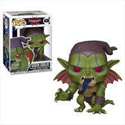 Spider-Man: Into the Spider-Verse - Green Goblin Pop! Vinyl | Pop Vinyl