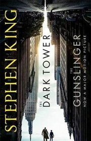 Dark Tower I: The Gunslinger | Paperback Book