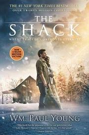 Shack | Paperback Book