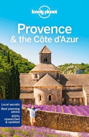 Provence And The Cote Dazur 9