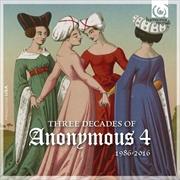 Three Decades Of | CD