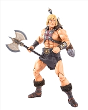 """Masters of the Universe - He-Man 12"""" Action Figure"""