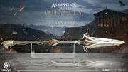Assassin's Creed: Odyssey - Broken Spear of Leonidas Replica