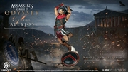 Assassin's Creed: Odyssey - Alexios Vinyl Statue | Merchandise