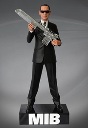 Men in Black - Agent K 1:4 Scale Statue | Merchandise