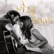 A Star Is Born - Official Motion Picture Soundtrack | Vinyl