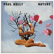 Nature - (SIGNED COPY) | CD