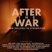 After The War | CD