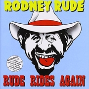 Rude Rides Again | CD