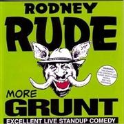 More Grunt | CD