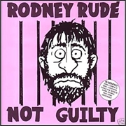 Not Guilty | CD