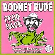 Frogsack | CD