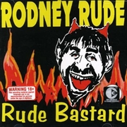 Rude Bastard | CD