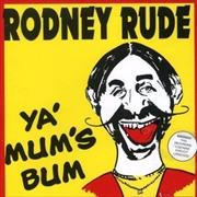 Ya Mums Bum | CD
