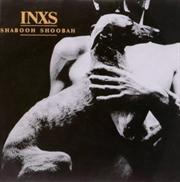 Shabooh Shoobah | Vinyl