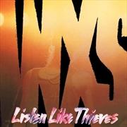 Listen Like Thieves | Vinyl
